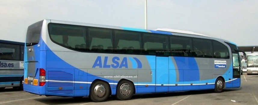 ALSA fomenta la presencia de las mujeres en el sector del transporte