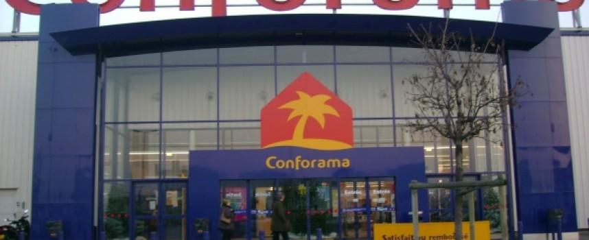 Conforama crea 94 empleos directos con dos nuevas tiendas en España