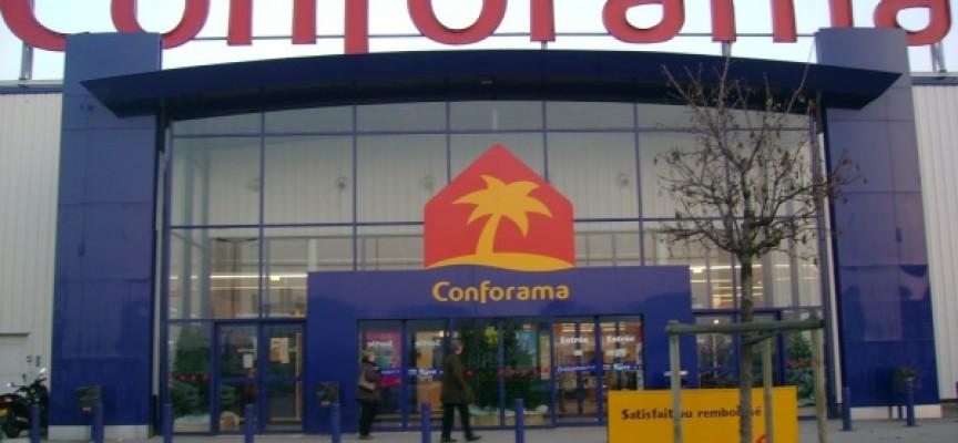 50 puestos de trabajo en Conforama-Empleo en Valencia