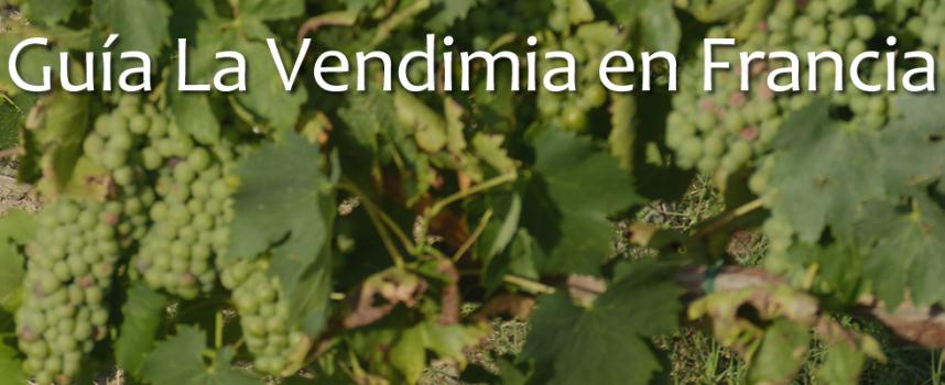 Guía Informativa: Recolección de Fruta y Campaña de la Vendimia, 2014. Francia