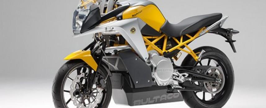 El regreso de Bultaco generará 150 empleos directos en Montmeló y Leganés