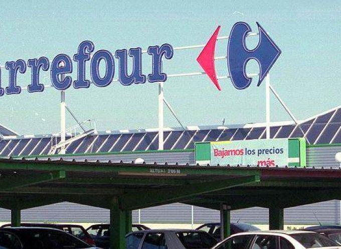 Contratarán 7.000 personas para trabajar en Carrefour durante el verano