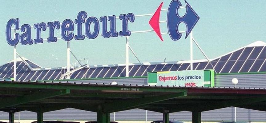 Carrefour centro logístico de alimentación creará empleo este verano en Torrejón.