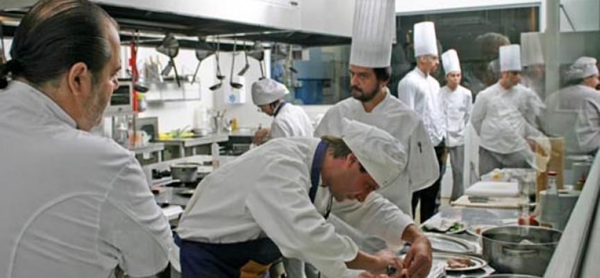 Becas MAD para jóvenes cocineros – Hasta el 30 de junio