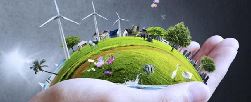 Economía Verde para crear Empleo