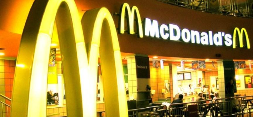 McDonalds creará 48 empleos con su apertura en San Javier