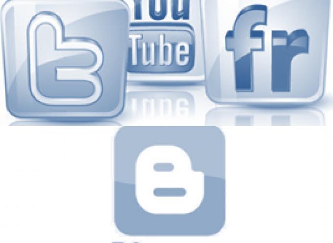 Hablando sobre redes sociales corporativas y empresas que aprenden, en La Noche en 24 Horas