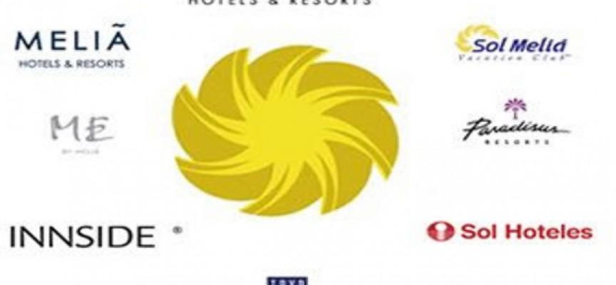 Ofertas de trabajo y prácticas en el grupo Melia Hoteles