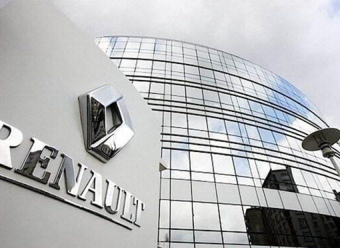 Renault Abre Las Contrataciones En Palencia Para Fabricar En 2015 Su NuevoTodoterreno