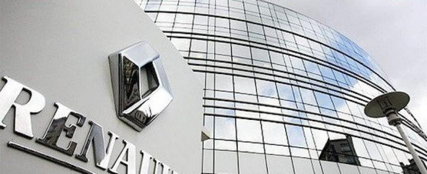 Renault creará 500 empleos en dos naves de inyección de aluminio