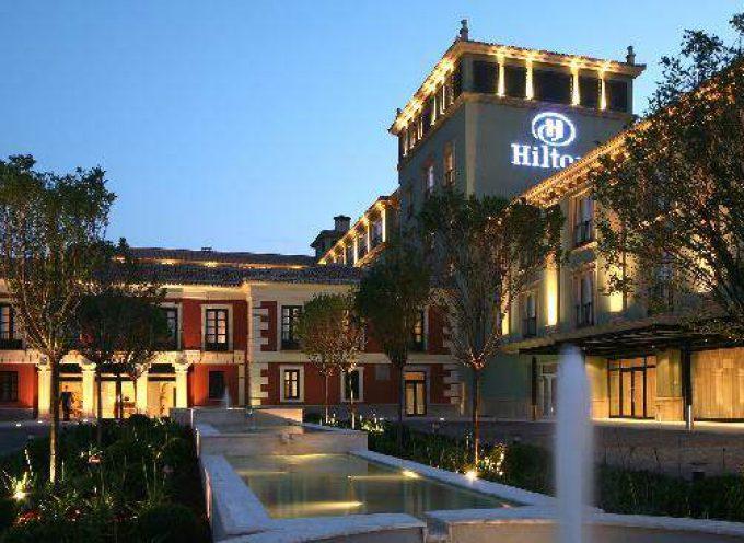 Ofertas de empleo y prácticas de la cadena Hilton en España.