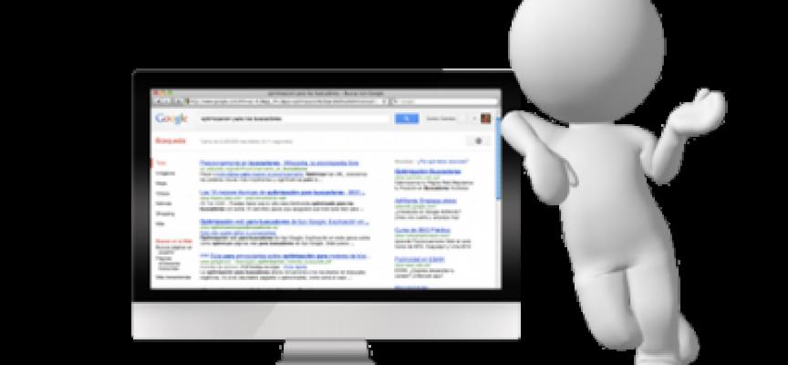 """Resumen de ofertas publicadas en internet – """"aquí hay trabajo"""""""