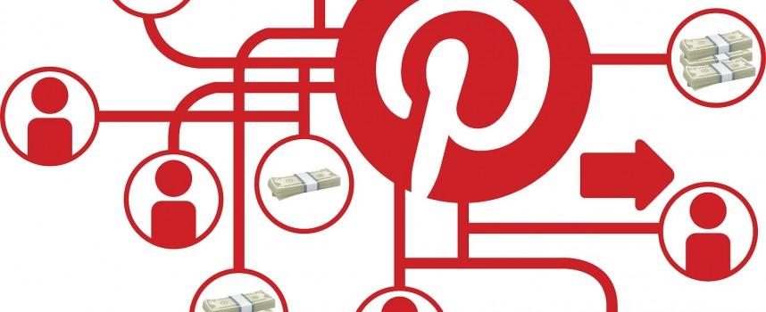 Guías para manejar y rentabilizar Pinterest.