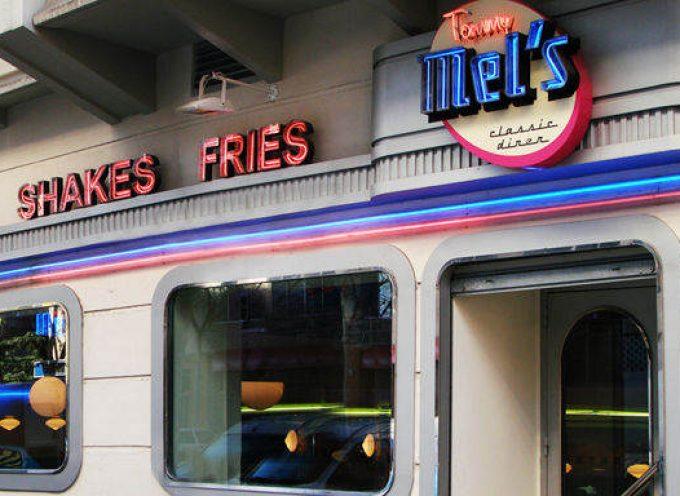 Tommy Mel's busca personal en 18 de sus establecimientos.