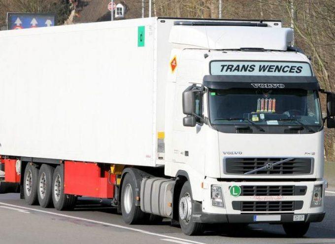 25.000 transportistas autónomos, abocados a desaparecer
