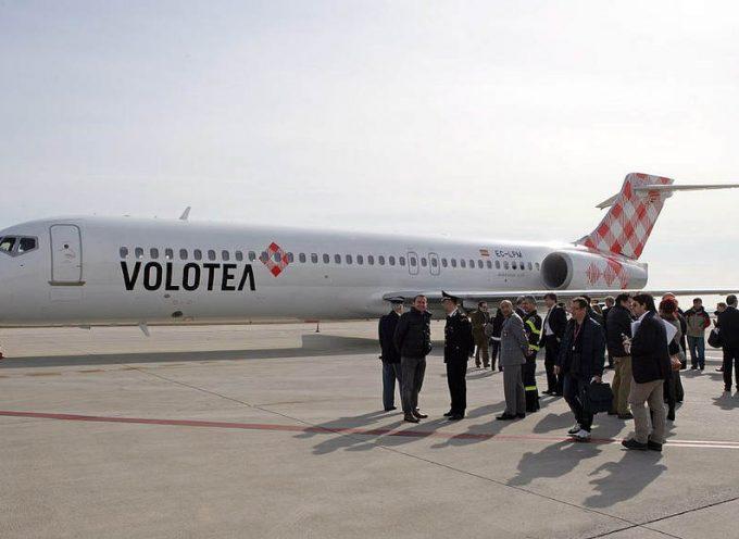 Volotea creará 200 empleos con la creación de 15nuevasrutas desde Asturias