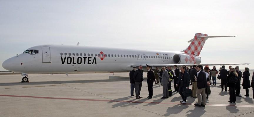 Volotea: Oportunidades de empleo y prácticas en España y otros destinos de Europa
