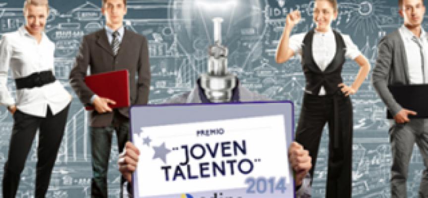 Aedipe convoca el primer Premio al Joven Talento de Recursos Humanos – Hasta el 15/09/2014