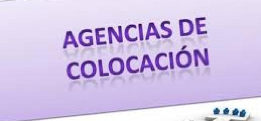 Empleo contrata a 80 agencias privadas de colocación.