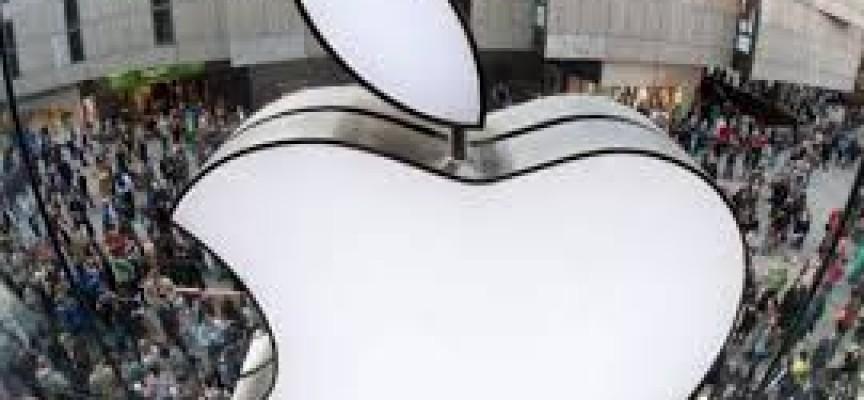 Apple ha publicado 600 ofertas de Empleo