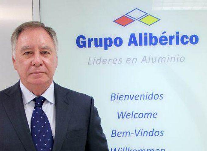 Trabajar en el grupo Alibérico. Ofertas.