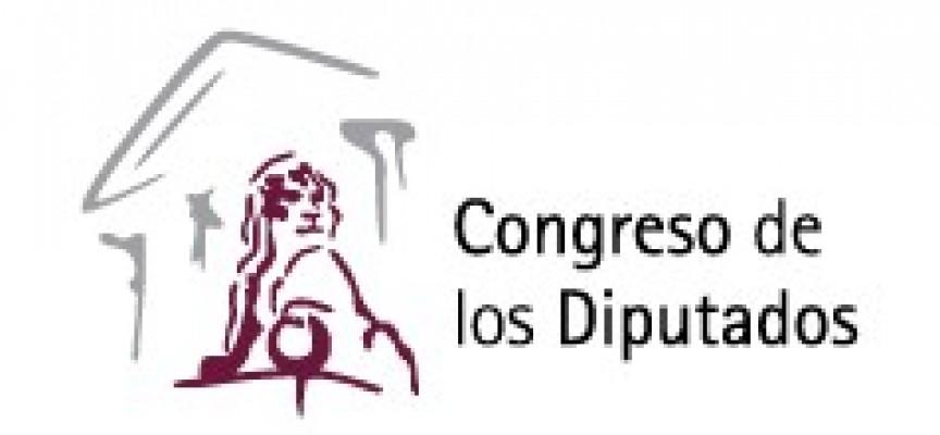 Becas formación práctica de licenciados con conocimientos sobre la Unión Europea del Congreso de los Diputados