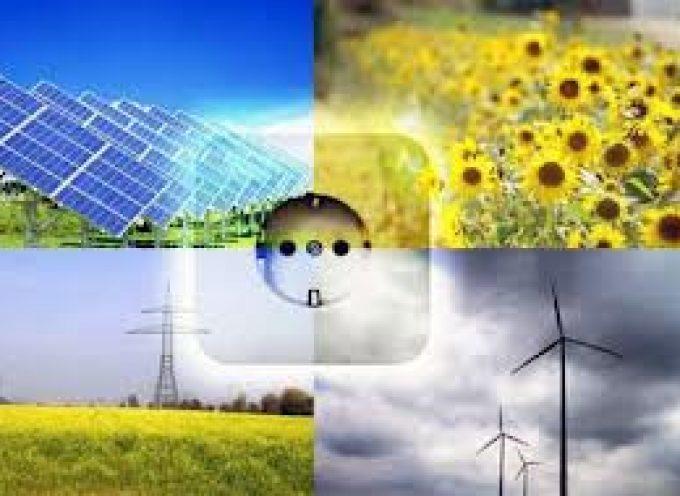 Ofertas de empleo y becas en energía y medioambiente.