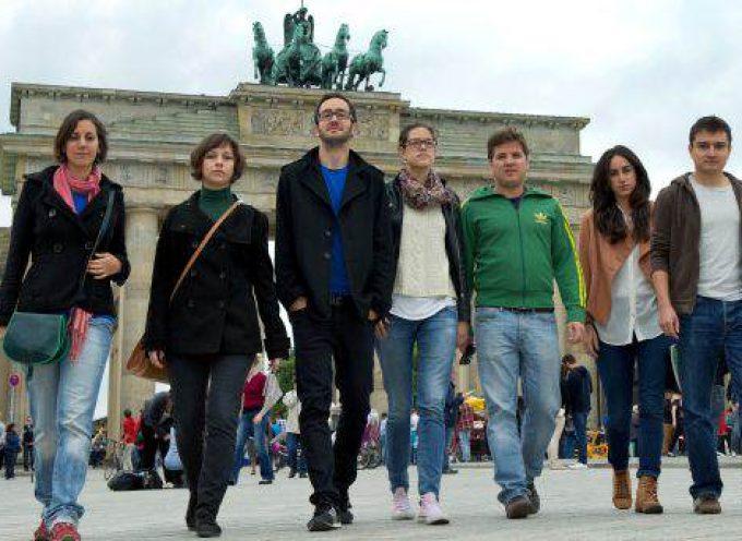 Web de Empleo Alemania y recursos si decides emprender o trabajar en Alemania