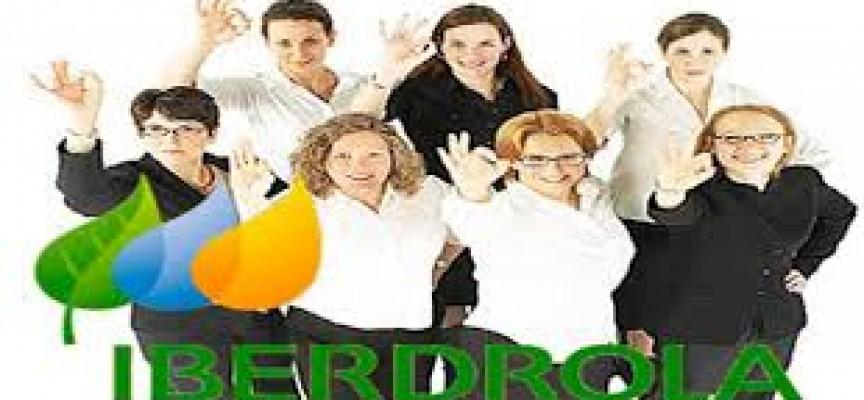 3500 empleos en el nuevo complejo de Iberdrola.
