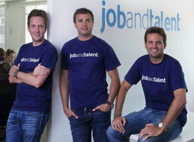 La plataforma de empleo jobandtalent consigue financiación por más de 10 millones de euros