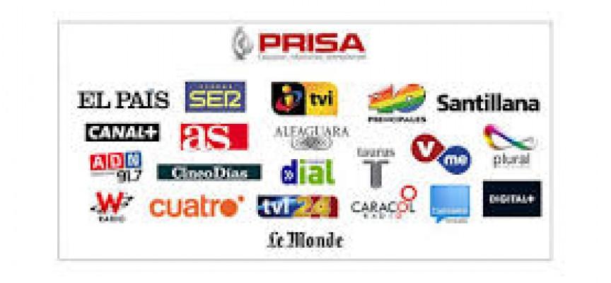 Prisa lanza un programa de apoyo a proyectos empresariales tecnológicos