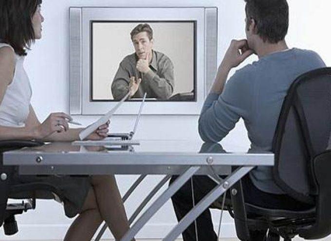 Una empresa elaborará gratis un #videocurriculum a 50 desempleados.