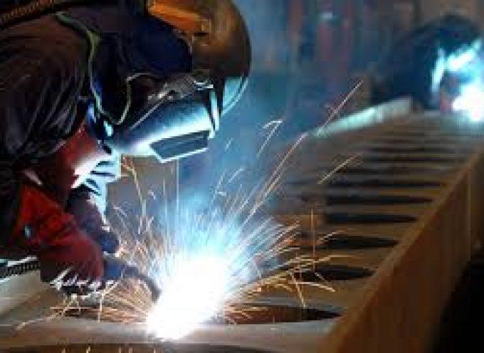Oportunidad de trabajo para 10 soldadores en Canadá
