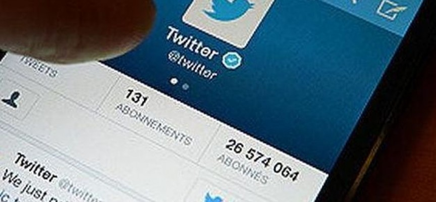 Muchos de los fraudes en el mercado laboral en Internet se publicitan por Twitter.