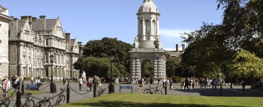 Becas Eurolingua para estudiar inglés en Irlanda – Plazo 12/04/2017