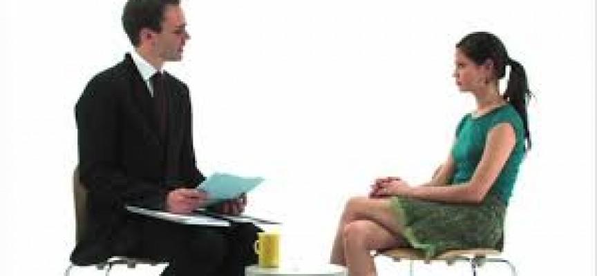 Vídeos de entrevistas de trabajo en inglés