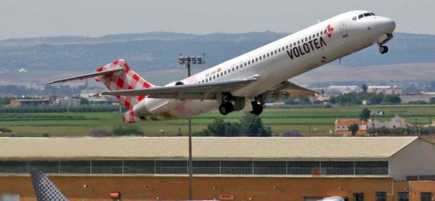 Volotea creará más de 50 empleos directos en su nueva base de Bilbao