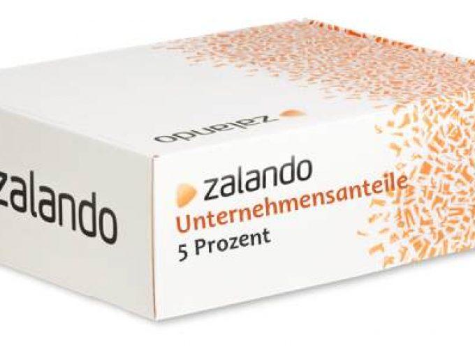 Empleo y Prácticas en Zalando en Alemania, Francia, Bélgica y Holanda