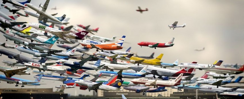 La apertura del aeropuerto de Sacyr en Murcia generaría 4.000 empleos en sus primeros diez años