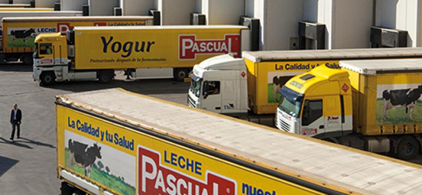 Calidad Pascual genera más de 5.400 empleos directos.
