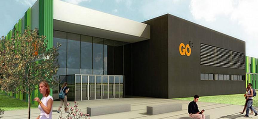 El centro deportivo de Montecerrao creará 85 empleos. Próxima inauguración.