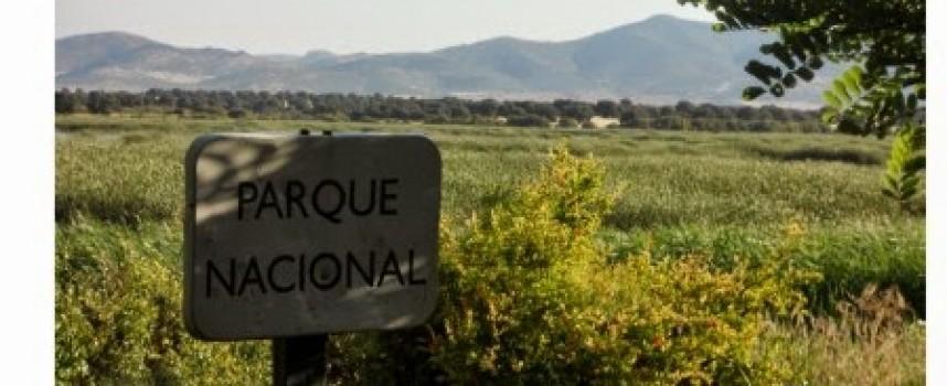 """Curso: """"Ecoturismo y Espacios Naturales. Oportunidades para el desarrollo local y el empleo en áreas protegidas.""""  Aprodel CLM"""