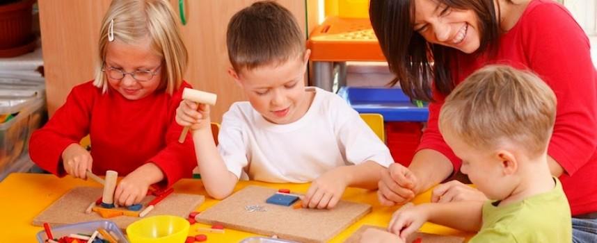 Programa de empleo para Educadores Infantiles en Alemania