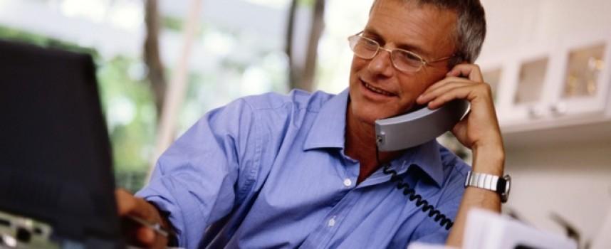 Claves para superar una entrevista telefónica
