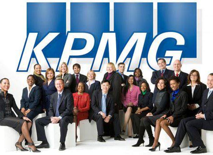 KPMG contratará a 1.200 profesionales en Matemáticas, Estadística, Informática, ADE, Derecho…