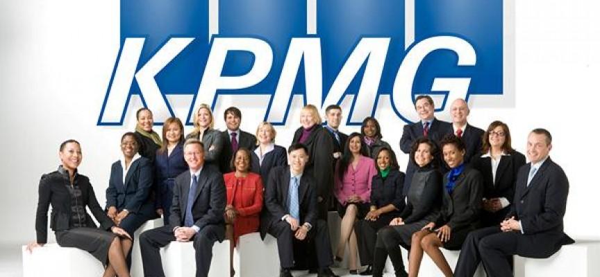 KPMG reforzará su plantilla y prevé contratar 1.400 profesionales