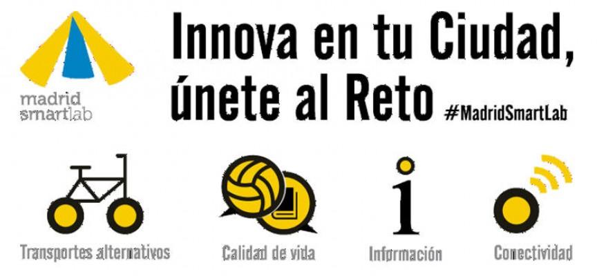 Ferrovial lanza unprogramade apoyo a emprendedores en el ámbito de los servicios urbanos