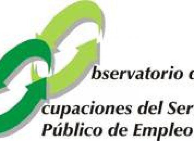 Publicado el Informe Anual del Mercado de Trabajo Estatal 2013