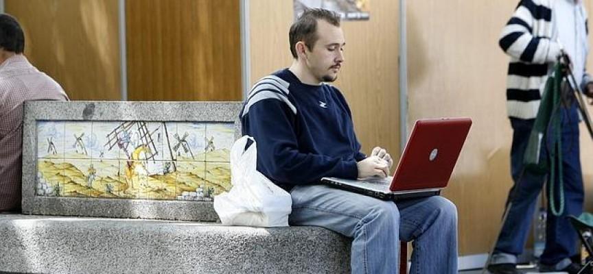 Diez formas seguras de buscar empleo en Internet