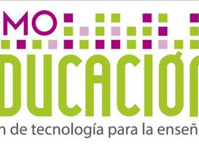 Avance del programa de SIMO Educación 2014